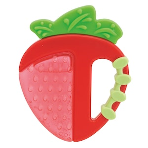 Chicco Relax Soft Strawberry Teether