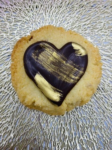Ketoland Keto love cookie
