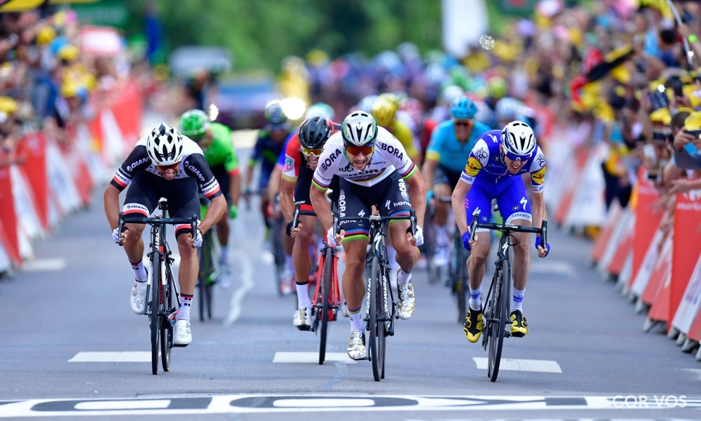 Tour de France 2017: Stage Three Race Recap