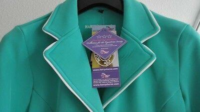 Harry's Horse Competition Jacket Softshell - St Tropez Ceramic