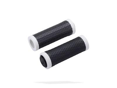 Viper Grips Black/White 92mm