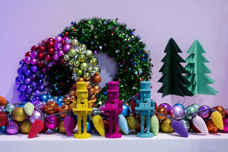 2019 CHRISTMAS TREE TREND REPORT