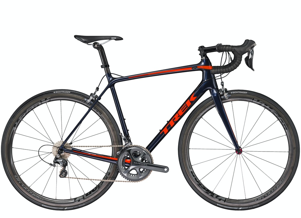 Trek Emonda SL 6 carbon 2017 Road Bike BikeExchange