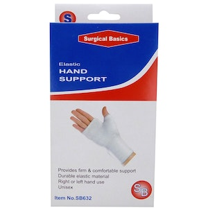 Surgical Basics Hand Support Small