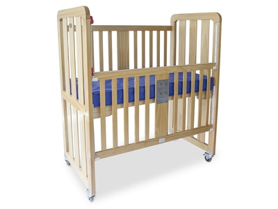 Babyhood The Ergonomic Cot