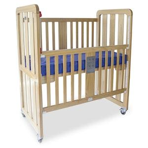Babyhood The Ergonomic Cot