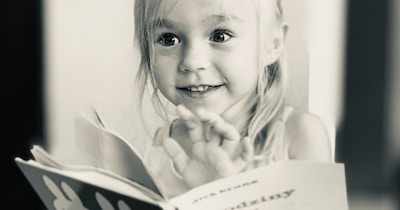 9 Reasons Picture Books are Important for Young Children