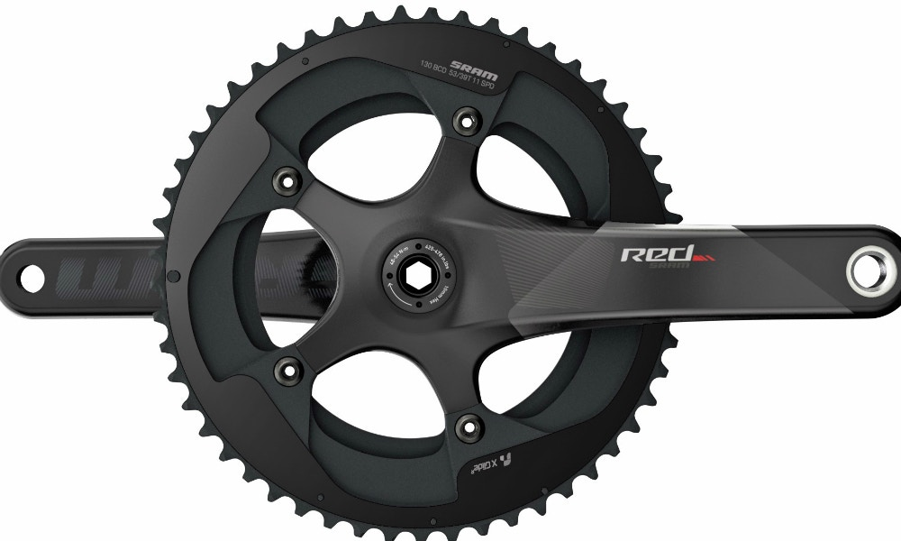 SRAM Shifts Into a New Age