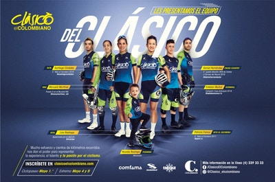 La Etapa Extrema del Clásico El Colombiano Será un Evento Imperdible para los Ciclistas BMX, Cross-Country y Downhill.