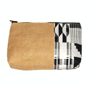 Global Sisters Shop Zane Travel Bag - Monochrome