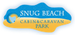 Snug Beach Cabin and Caravan Park