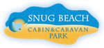 Snug Beach Cabin and Caravan Park