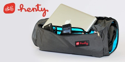 Henty Wingman Review