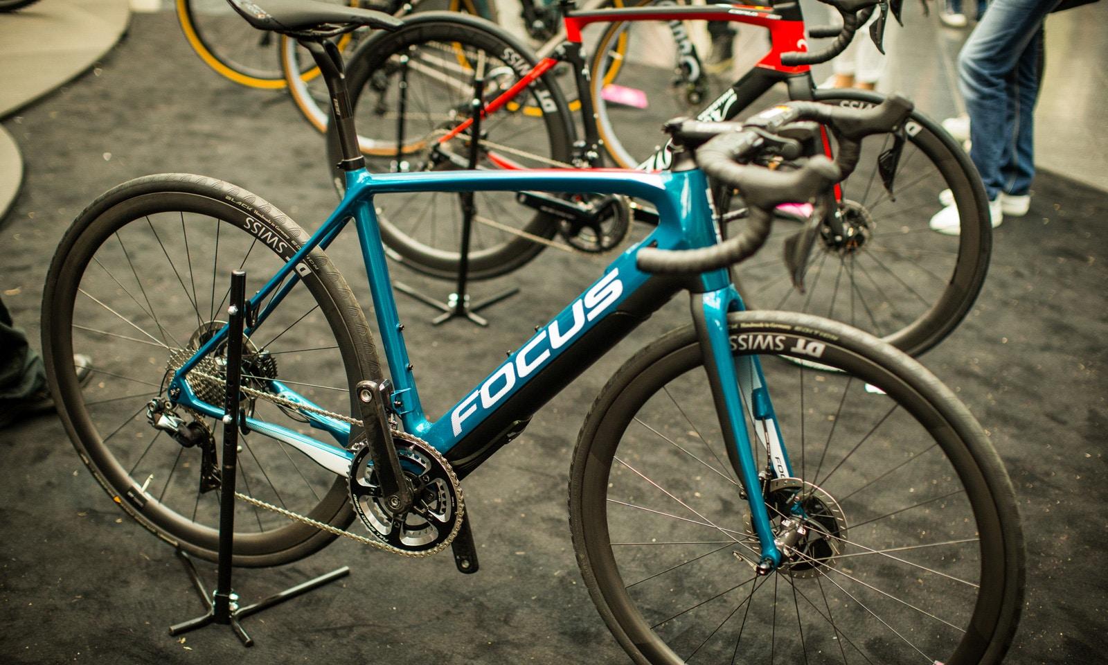 E Bikes 2018 Die 30 Top Neuheiten Bikeexchange
