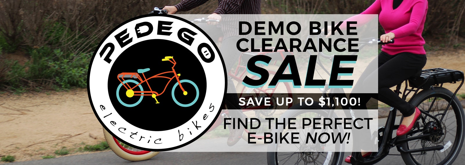 Pedego Demo Fleet