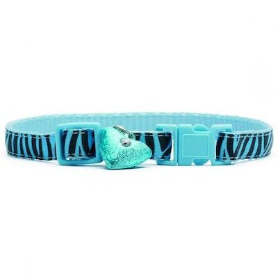 Petlife Lifestyle Fashion Cat Collar - He Gone Wild