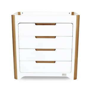 Babyhood Scandi Chest