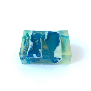 Cleanse -  Inner Nature Sapphire Soap