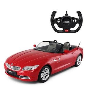 Rastar Licensed 1:12 Radio Control Car - BMW Z4