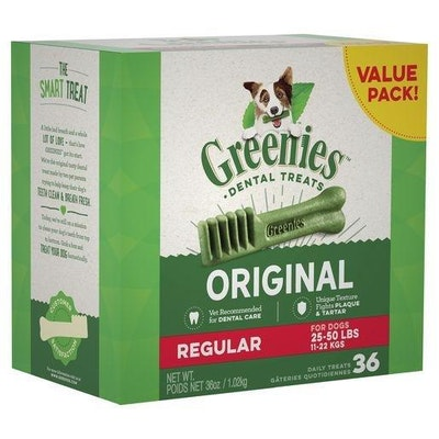 Greenies Original Regular 1kg Value Pack