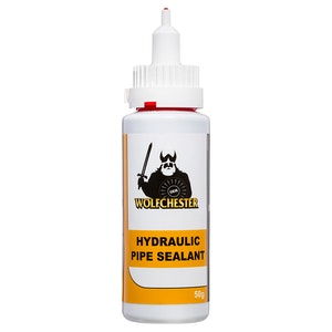 Wolfchester Low Strength Hydraulic Pipe Sealant