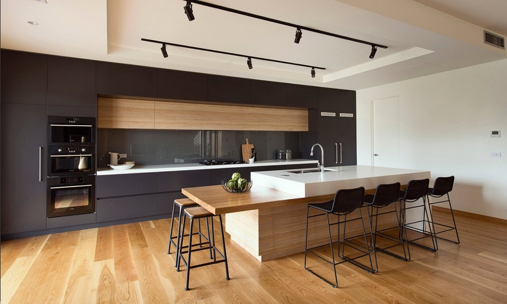 Kitchen Design Trends 2017
