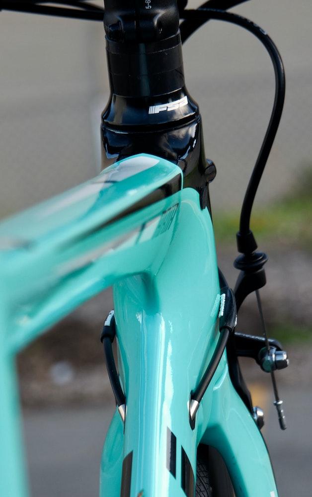 2018 Bianchi Aria Centaur 11 Road Bikes For Sale In Perth