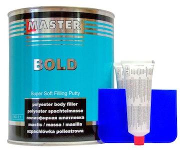 Master Bold Body Filler 3Lt