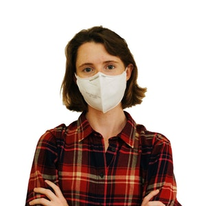 FFP2 Respirator 10 Day Supply - 10 Pack