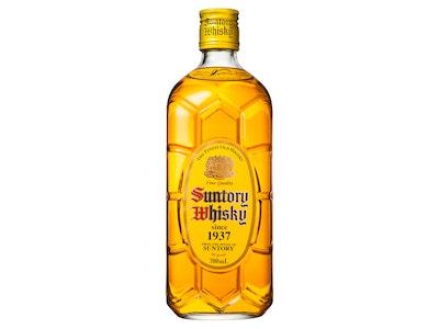 Suntory Kakubin Japanese Whisky 700mL