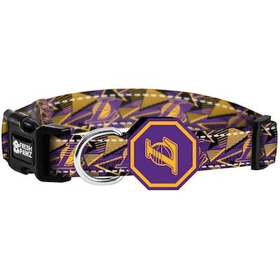 Fresh Pawz USA Los Angeles Lakers x Fresh Pawz - Hardwood | Collar