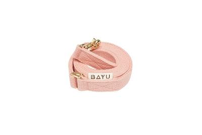 Bayu Dog Leash - Baby Pink