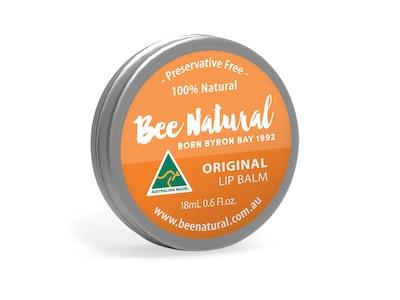 Bee Natural Original LIP BALM 18mL