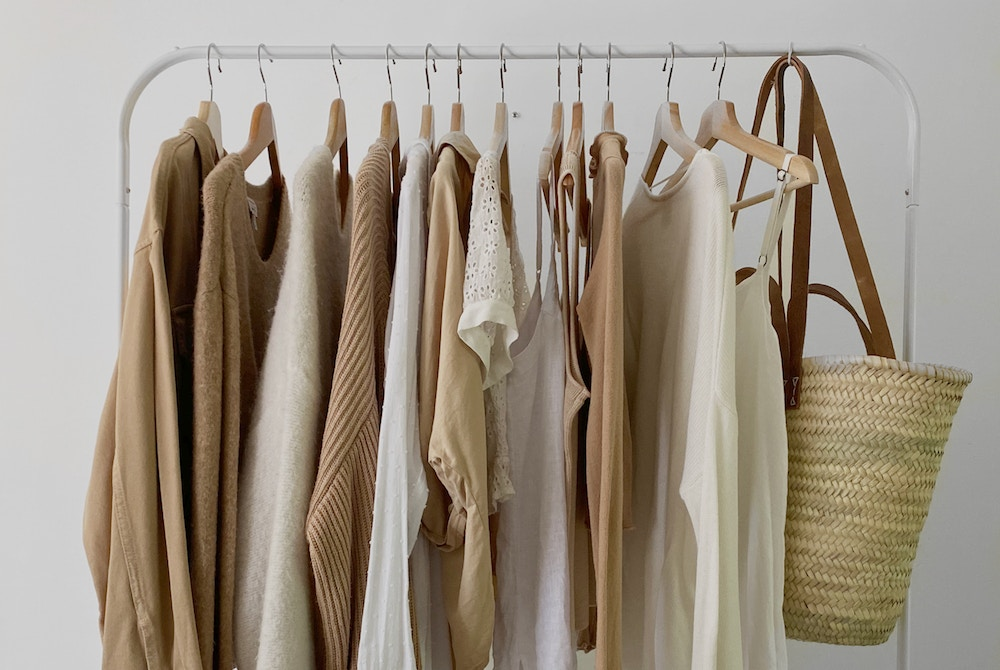 A passion for (slow) fashion: Why we should all become more conscious consumers