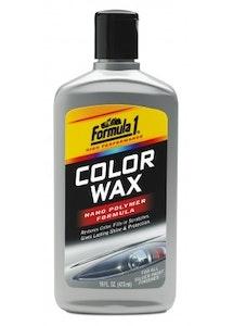 Formula 1 Color Wax - Silver