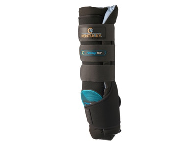 Kentucky Recuptex Magnetic Stable Boots