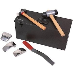 Sykes-Pickavant Body Repair Set - Lightweight Kit