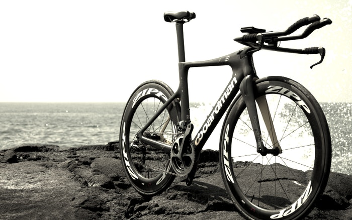 Buying Time Trial Triathlon Bike
