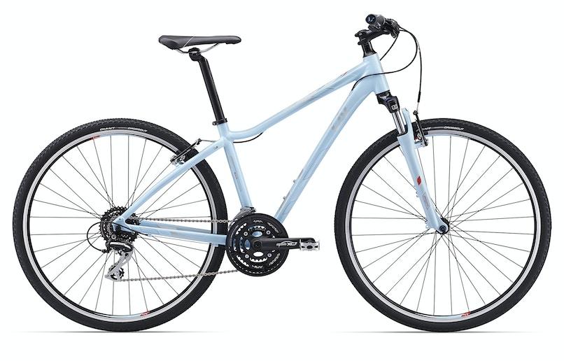 Rove 3, Hybrid Bikes