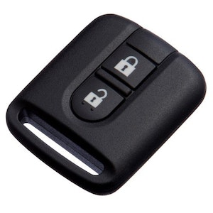 Silca Nissan Remote Key Head Suits NAVARA, PATHFINDER, DUALIS 05-13