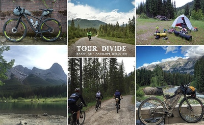 The Tour Divide: The Hardest Bike Race on Earth?