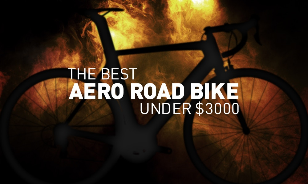 7 of the Best Aero Bikes Under $3,000