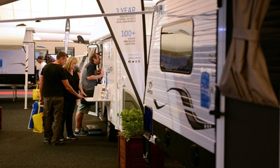 Savvy helps Newbies with Top 5 tips to get caravan finance in Australia