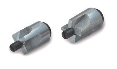 Cyclus Tools Spare Cutters For 720144 Disc Mount Facer 720915