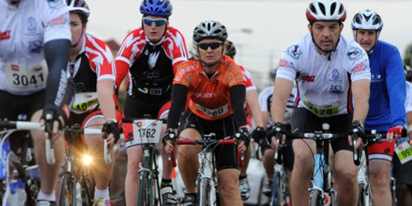 MS Sydney to Gong Ride - Cycling Event