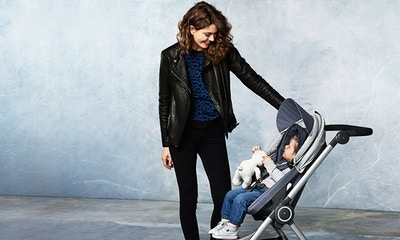 Best Compact 4 Wheel Prams Australia
