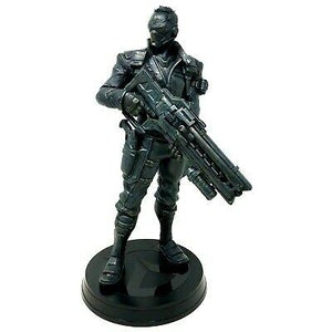 Soldier 76 Figure Overwatch (From Collectors Edition)