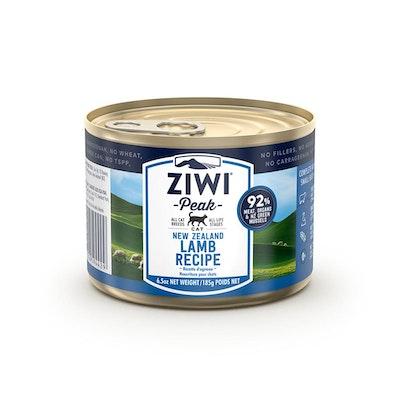 ZiwiPeak ZIWI Peak Cat Lamb Recipe Can 185G