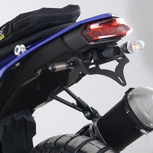 R&G Racing Tail Tidy To Suit Yamaha Tenere 700 2019 - 2020
