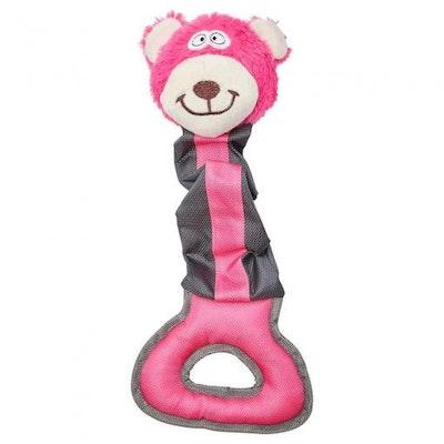 LEXI & ME Tough Plush Toy Bear